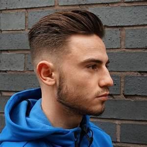Coupe Homme Degradé : coupe de cheveux homme tendances coiffure pour votre mari ou enfant ~ Melissatoandfro.com Idées de Décoration
