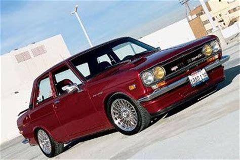 Datsun Bluebird 510 For Sale automotivegeekers datsun 510 for sale