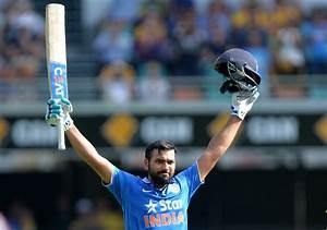 Five highest individual scores by Indian batsmen in ODI ...