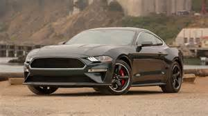 2020 Ford Mustang Bullitt Now Available With A Secret Discount