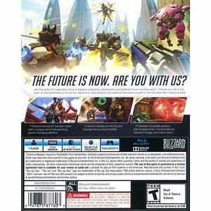 Overwatch Origins Edition Blizzard Entertainment