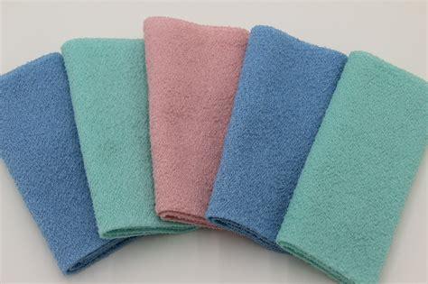 stretch exfoliating cloth manufacturer stretch exfoliating