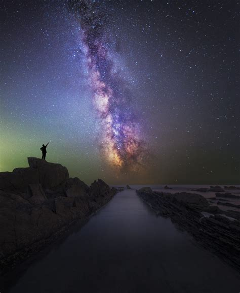 How Plan Photograph The Milky Way Capturelandscapes