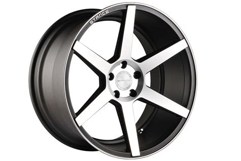stance sc machined concave wheels rims fits hyundai