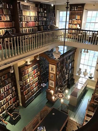 Private Libraries Usa Taken Last