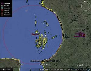 Google Earth Community collections: craters - Google Earth ...