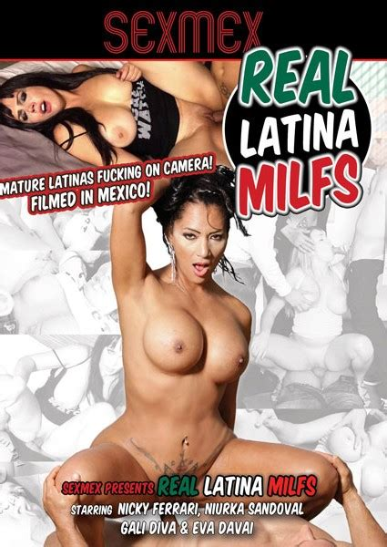Real Latina Milfs Watch Now Hot Movies