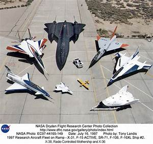 NASA's projects image - Aircraft Lovers Group - Mod DB