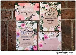 sherrill jasons wedding wyche pavilion greenville s with With wedding invitations greenville sc