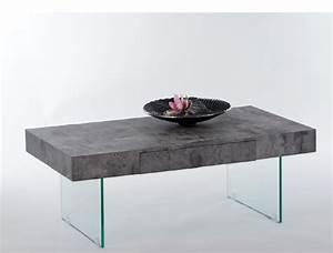 Suche Günstige Möbel : couchtisch daisy beistelltisch wohnzimmertisch tisch in beton optik ebay ~ Indierocktalk.com Haus und Dekorationen