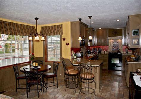 Italian Decorations For Home: Italian Kitchen Design