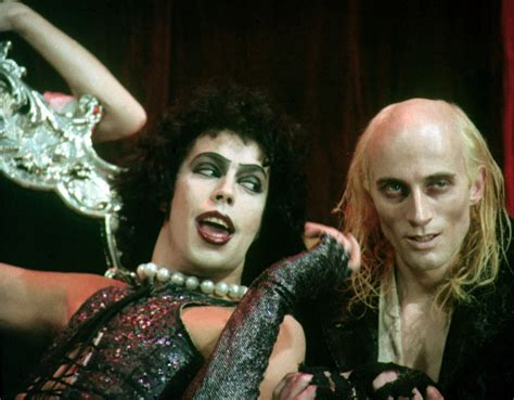 rocky horror picture show wird