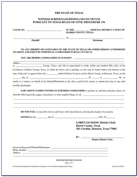 divorce forms texas free download mbm legal