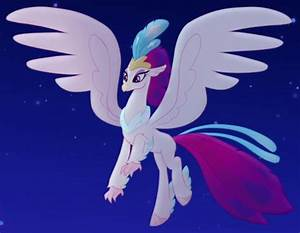 Image Queen Novo Hippogriff Form ID MLPTMpng My