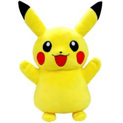 pokemon plush toys pikachu 18 inch
