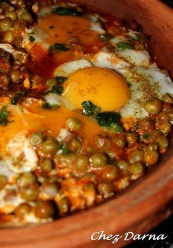 plats simples à cuisiner 25 best ideas about recette avec petit pois on