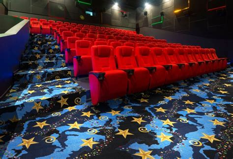 galaxy home theater carpet
