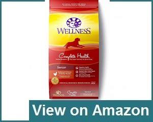 senior dog foods sep  buyers guide