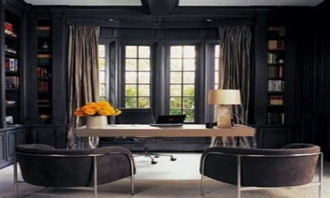 Masculine bedroom colors, celebrity home office gorgeous