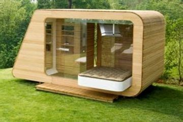 Tiny Cube Häuser by Pin By Tiny Houses Consulting On Tiny Houses