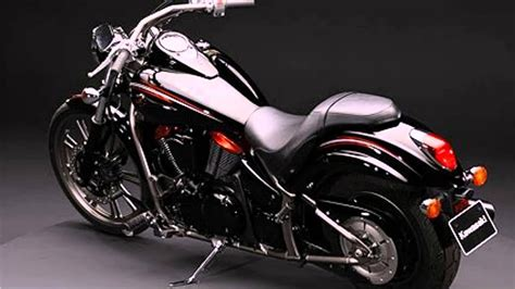 Kawasaki Vn900 Classic Special Edition
