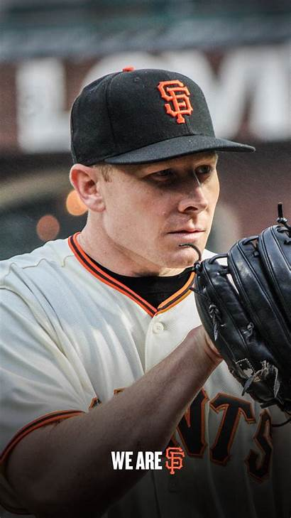 Giants Sf Schedule Wallpapers Mlb Mobile Player