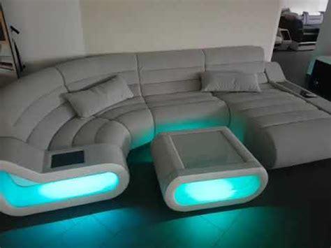 Big Sofa Mit Led Sofa Dreams Big Sofa Concept Mit Led Beleuchtung