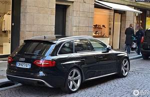 Audi Saint Malo : audi rs4 avant b8 19 fvrier 2013 autogespot ~ Medecine-chirurgie-esthetiques.com Avis de Voitures