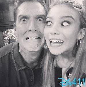 Photos & Videos: G Hannelius Hacked Beth Littleford's ...