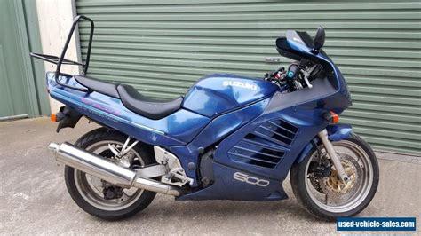 Suzuki Rf600 by Suzuki Rf600r For Sale In Australia