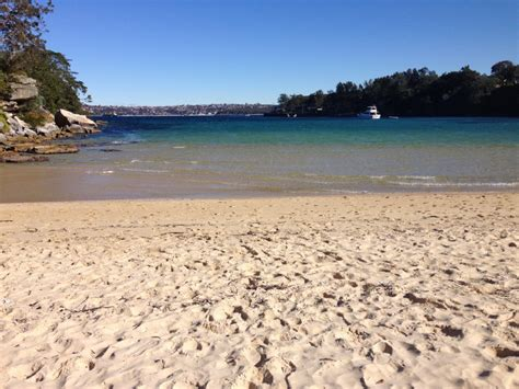 Top 7 Secluded Beaches On Sydney's Northern Beaches