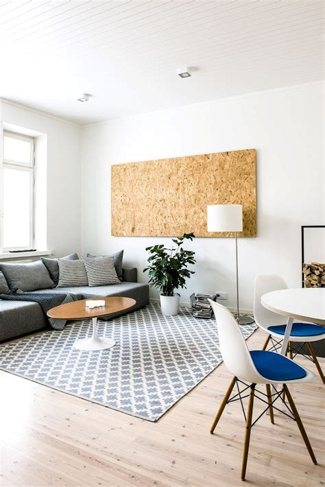 decoracion de departamentos minimalistas  ambientes