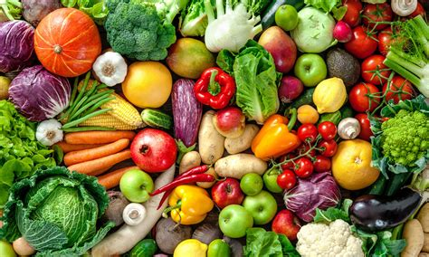 Fruits and vegetables are a great source of vitamins and minerals. Fruit and veg: is fresh always best? - Which? News