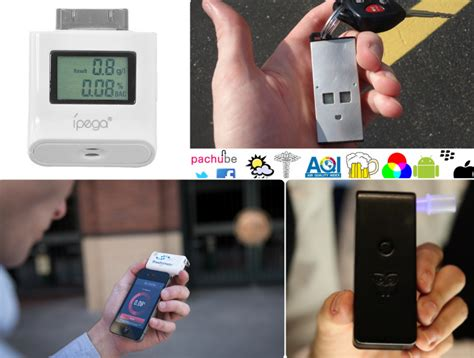 iphone breathalyzer 5 iphone breathalyzers to measure