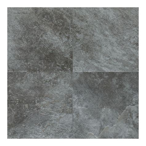 18 porcelain tile daltile continental slate english grey 18 in x 18 in porcelain floor and wall tile 18 sq ft