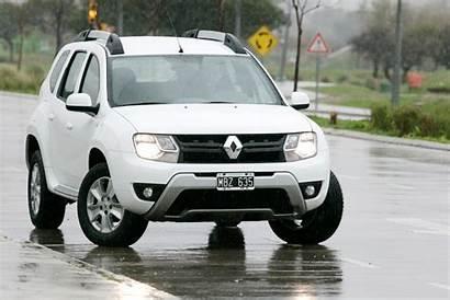 Duster Renault Privilege Ar