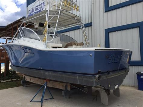 Albemarle Express Boats For Sale by Albemarle 305 Express Fisherman Boats For Sale Boats