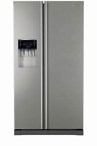 Samsung 2 Door Fridge Freezer Manual