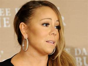 Mariah Carey I Was Spat On In Racist Attack As A Child