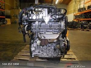 Jdm Mazda Kl 2 5l V6 Engine 626 Mx6 Mx3 For Probe Millenia