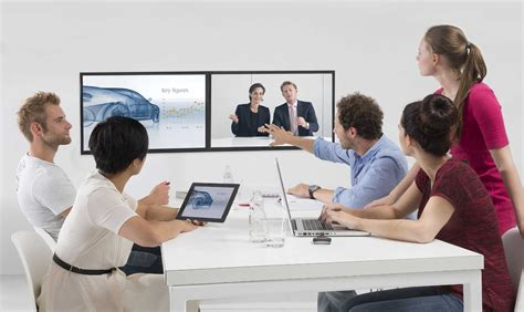 15166 business meeting presentation using web meetings to drive your sales and