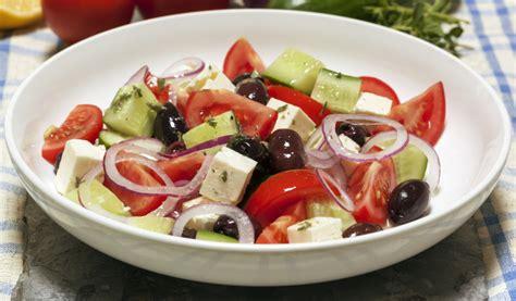 Receptes.lv - Grieķu stila salāti