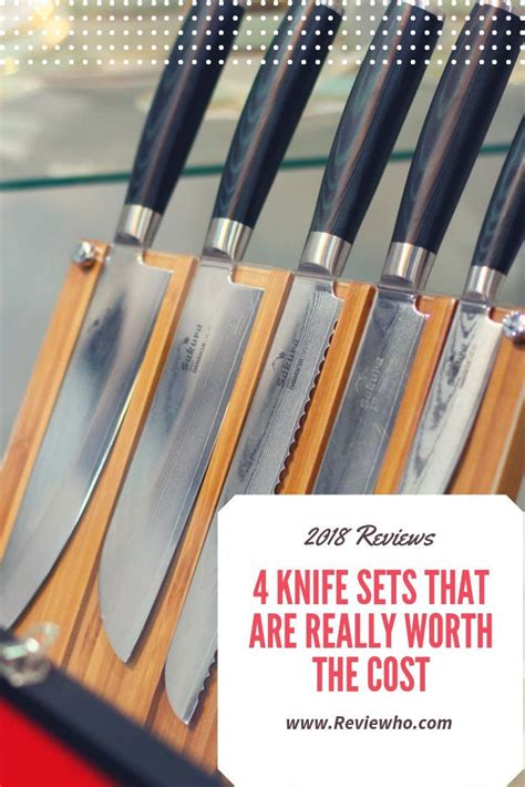 kitchen knife knives money sets chef reviewed