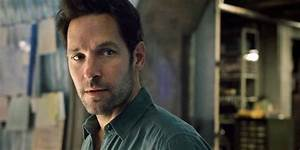 Paul Rudd is the most unlikely hero of the summer movie ...