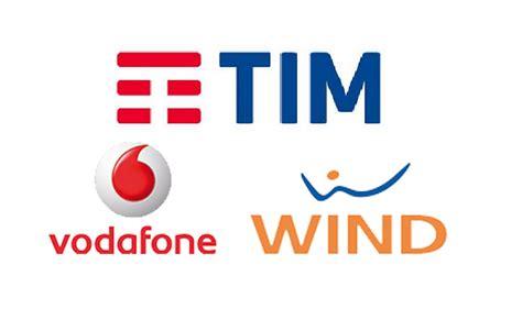 vodafone mobile offerte offerte tim wind e vodafone e ricaricabile ad