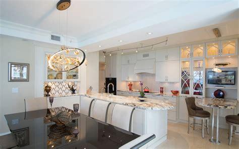 oyster transitional kitchen design remodel  fort
