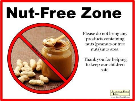 modern peanut allergy scare  blown