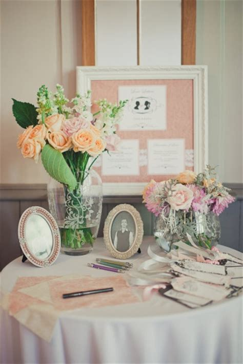 shabby chic wedding ideas on a budget 86 best images about wedding guestbook and guest book table ideas on pinterest