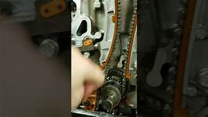 Timing A K20 Or K24 Honda Engine