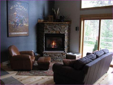 Best 25+ Corner Fireplace Layout Ideas On Pinterest How